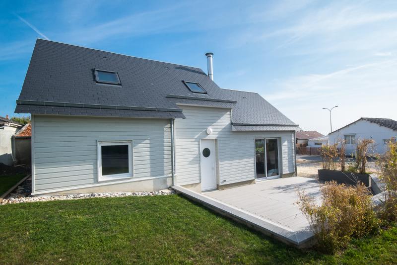 Maison Bois Calvados - maison ossature bois calvados 100 images construction d une maison en ossature boisà ver