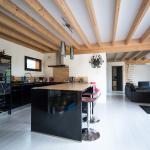 r parations la maison agencement interieur maison en bois. Black Bedroom Furniture Sets. Home Design Ideas